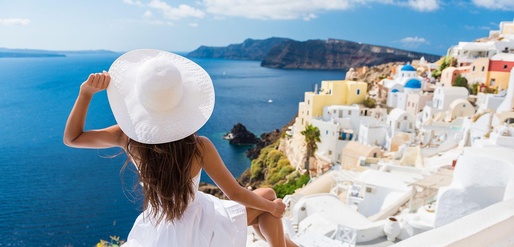 Grécia | Lua de Mel: Atenas e Santorini
