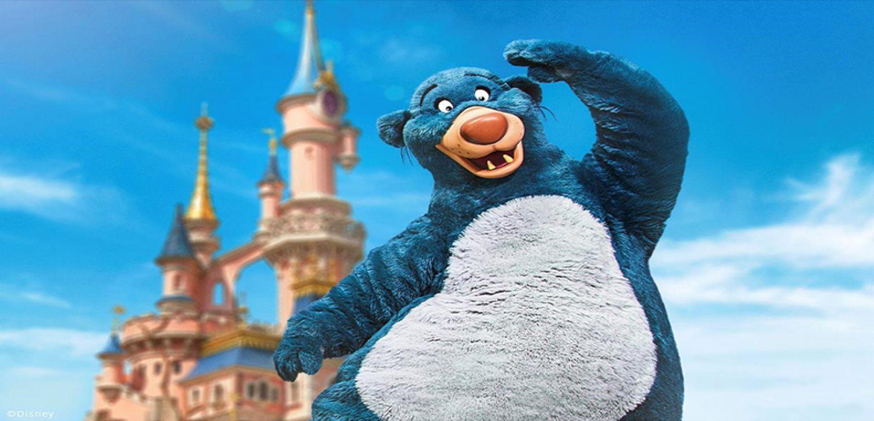 Disneyland®Paris: Especial Feriados de Junho (3 Noites)