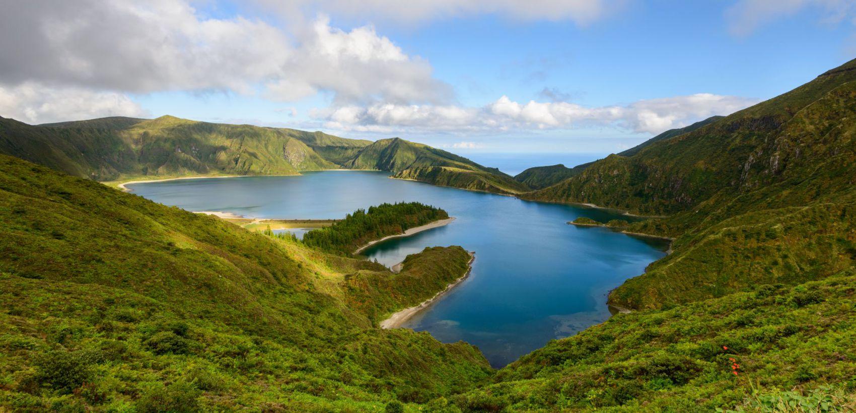 Açores: São Miguel | Grand Açores Atlântico - Lua de Mel