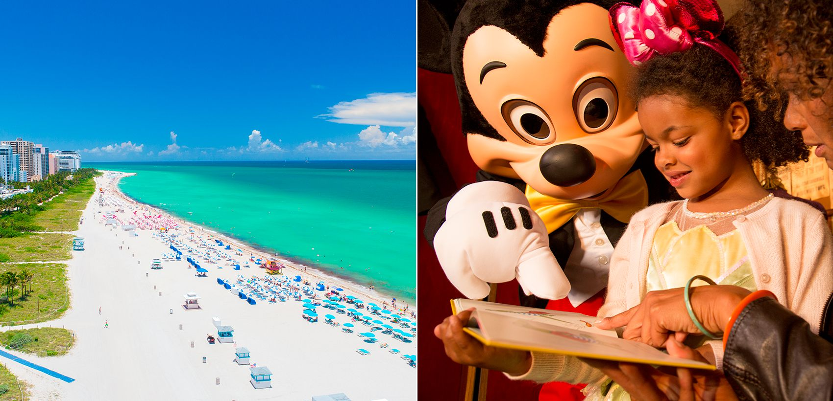 Lisboa » Miami e Orlando: Especial Parques Temáticos