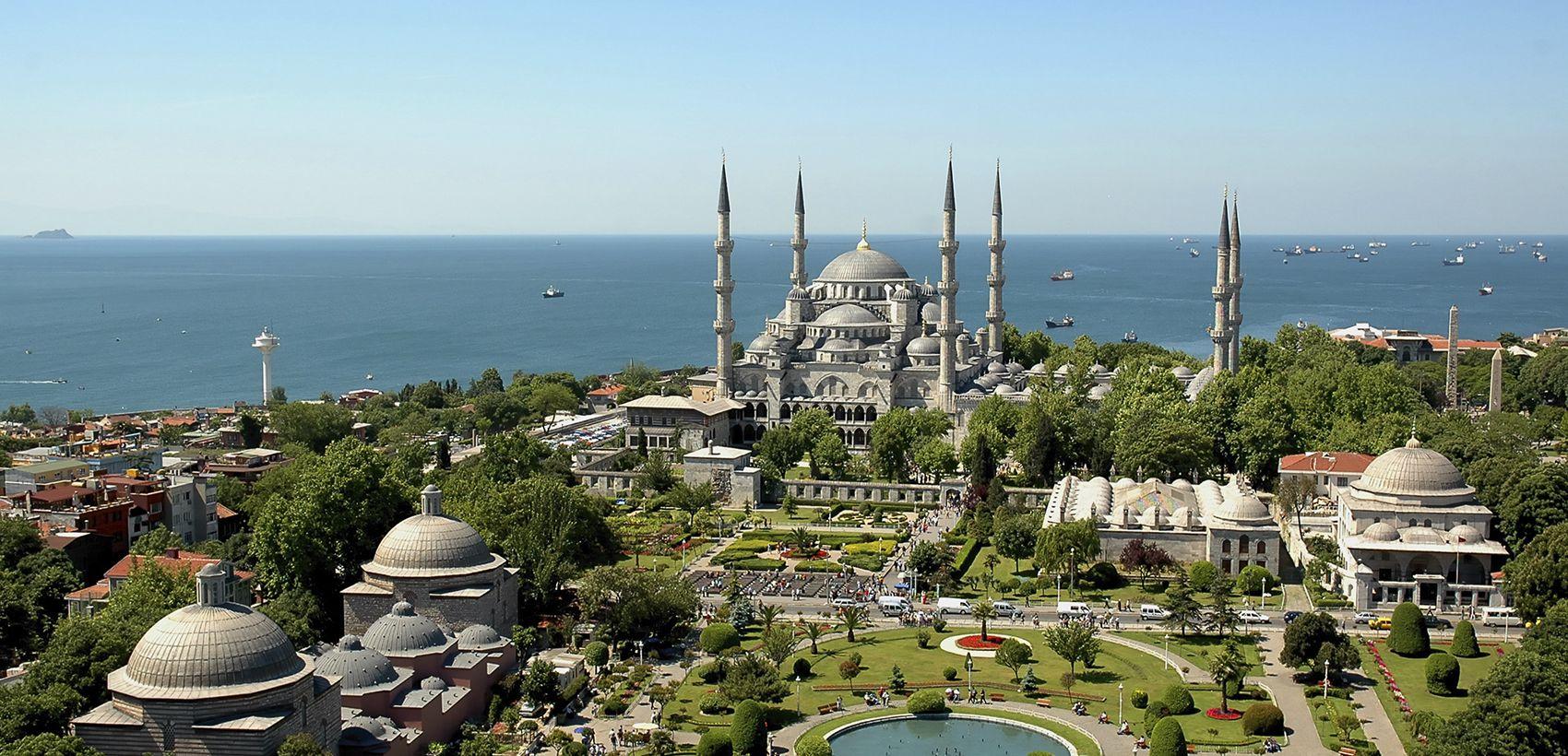 Turquia: Istambul