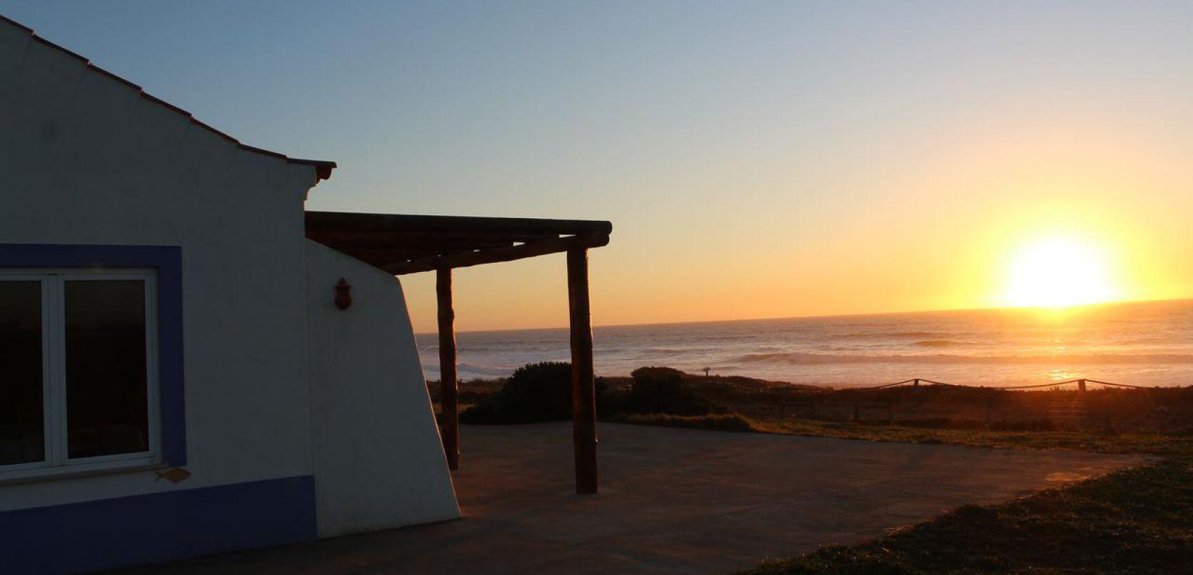 Verão: Refúgio da Praia - Seaside & Nature (5 noites)
