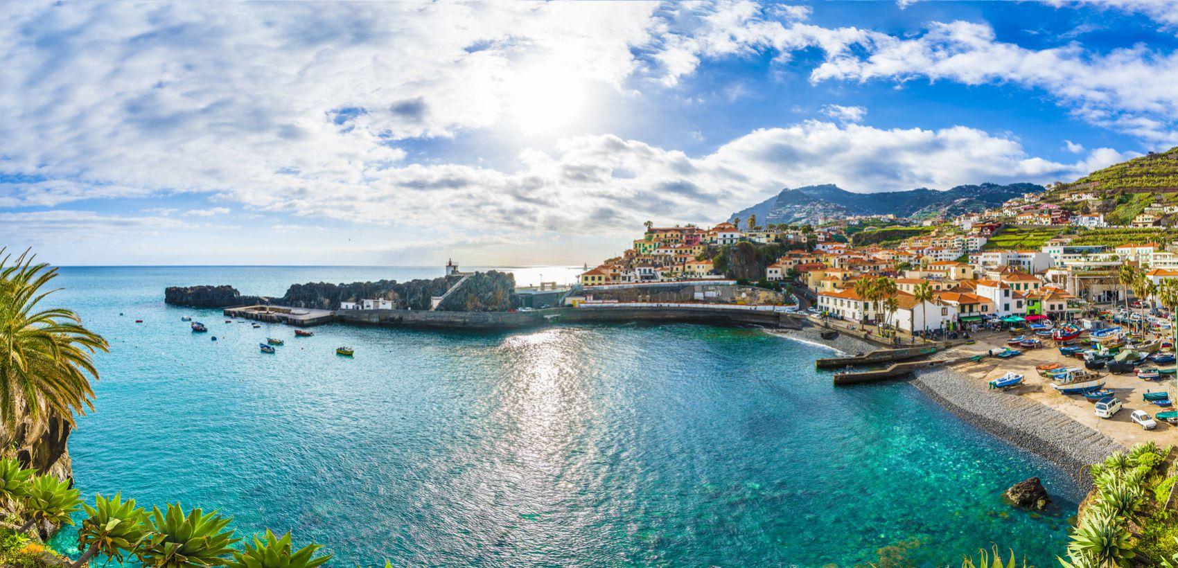 Madeira: Funchal