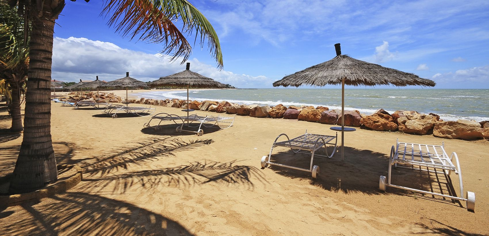 Senegal   Praia Saly & Somone - Outras Companhias