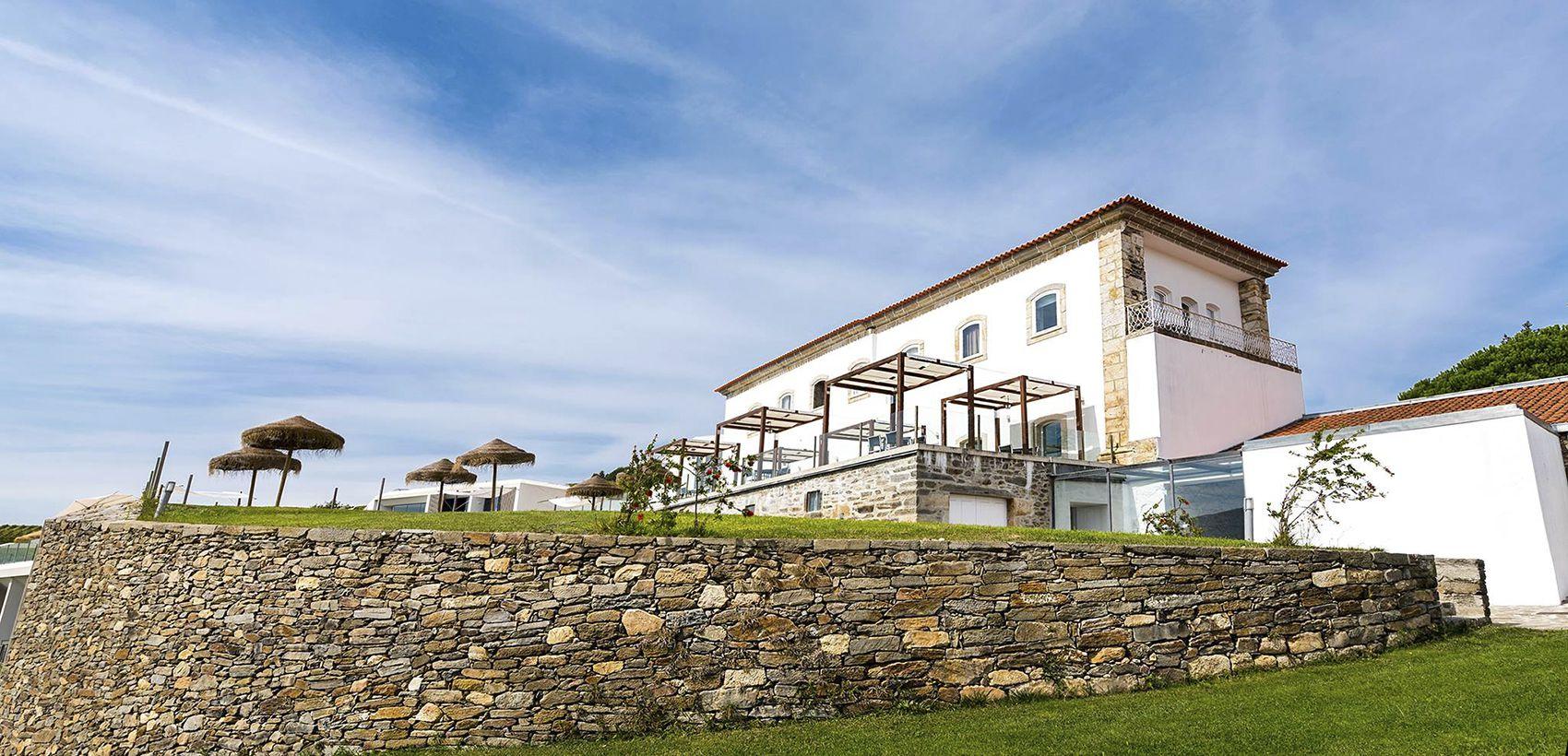 Natal: Douro Scala Hotel & Spa
