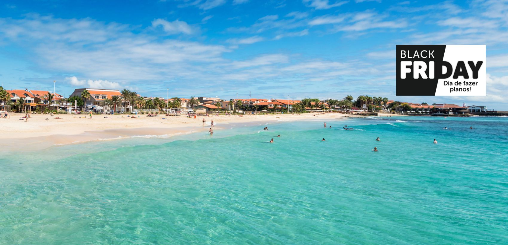 Black Friday   Cabo Verde   Ilha do Sal