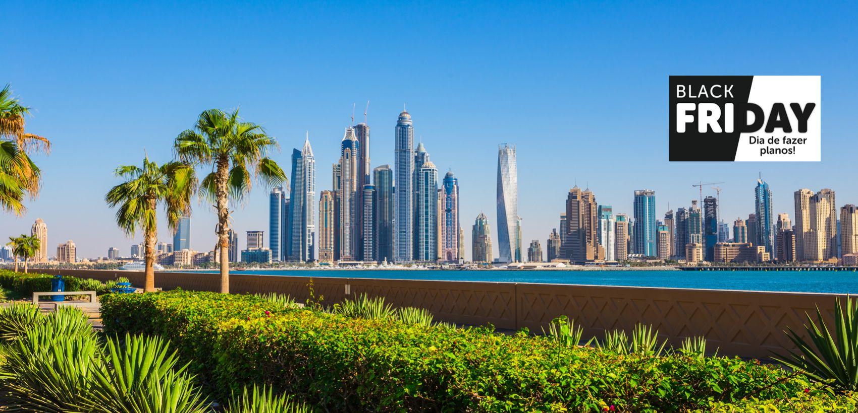 Dubai: Especial Black Friday