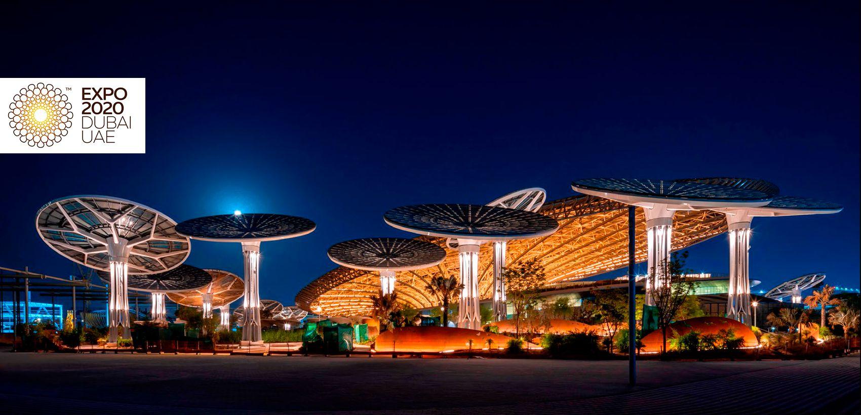 Dubai: EXPO 2020