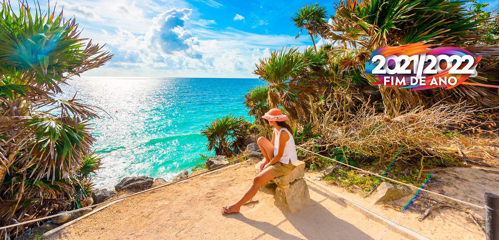 Cancun e Riviera Maya   UX   Fim de Ano (PAR)