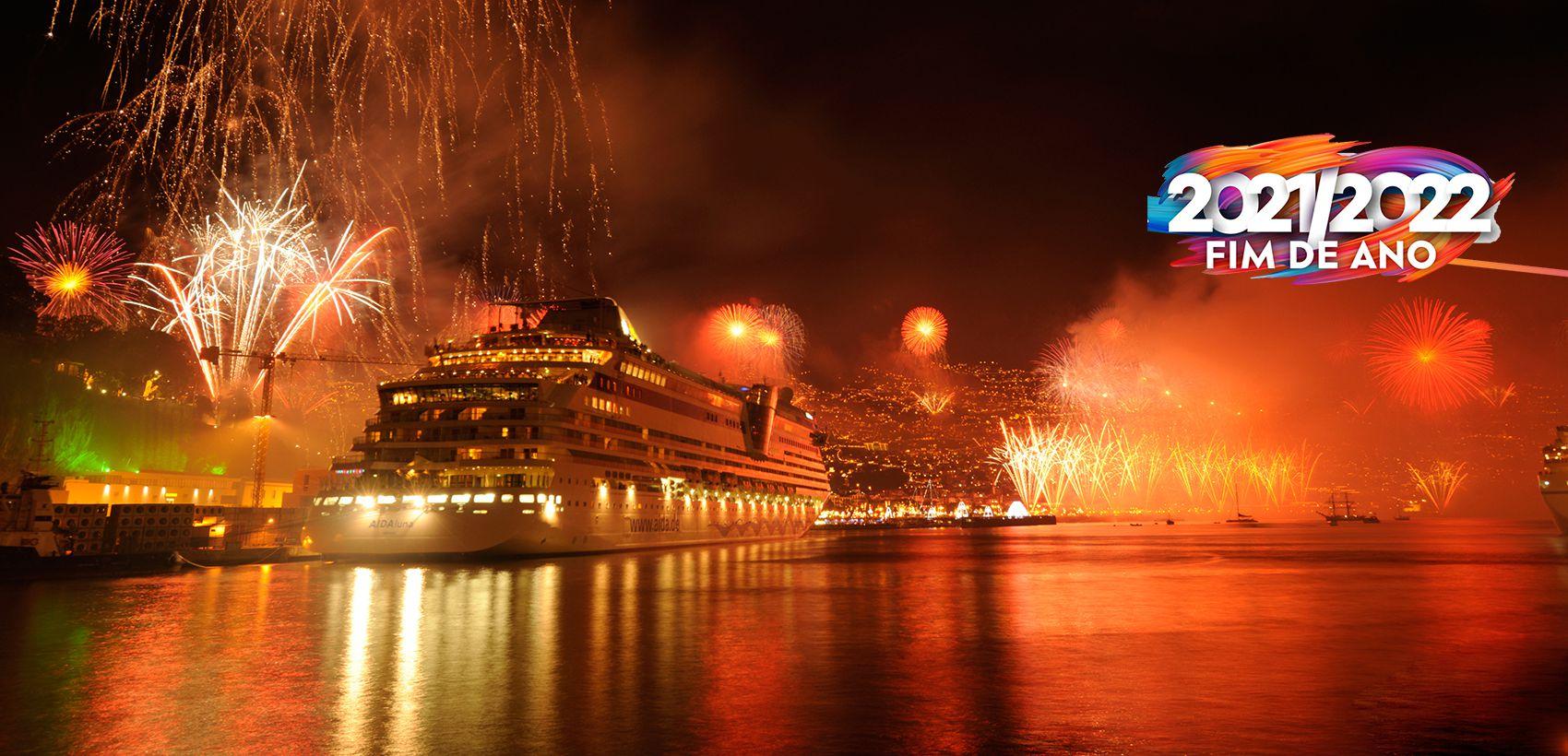 Madeira: Fim de Ano   TAP   Partida Lisboa e Porto (PAR)